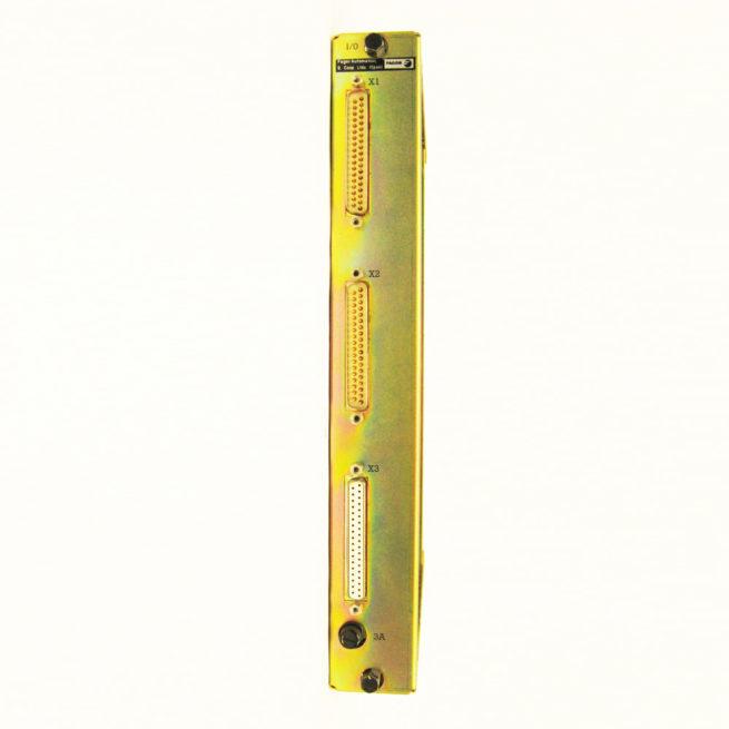 Fagor 8050 I/O Module 3 2