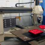 Motionmaster 5 Axis CNC Router E529