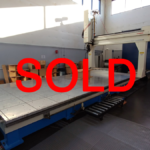 Used Thermwood 5 Axis CNC Router E528