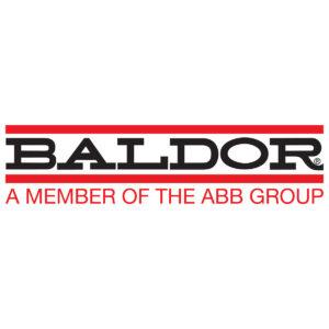 Baldor/ABB DC Servo Motors