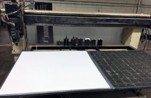 Motionmaster 3 Axis CNC Router C476