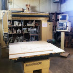 Motionmaster 3 Axis CNC Router C533