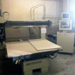 Motionmaster 3 Axis CNC Router C534