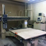 Motionmaster 3 Axis CNC Router C535
