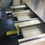 Thermwood 5 Axis CNC Router E536