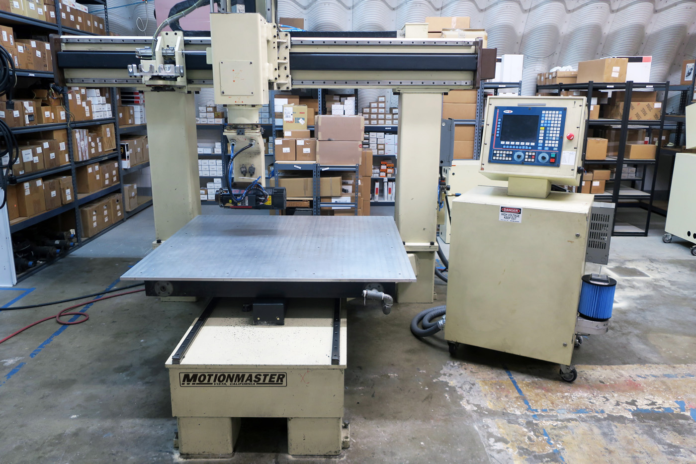 Used CNC Router For Sale