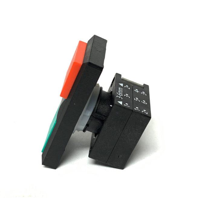 Fagor 8C401105 Start Stop Button 6