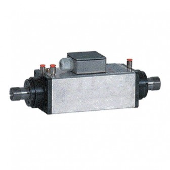 PDS ADEC 90 dual-ended spindle motor 2
