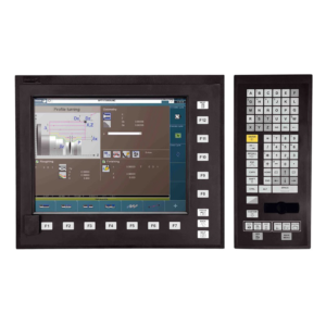 Fagor 8065 CNC System