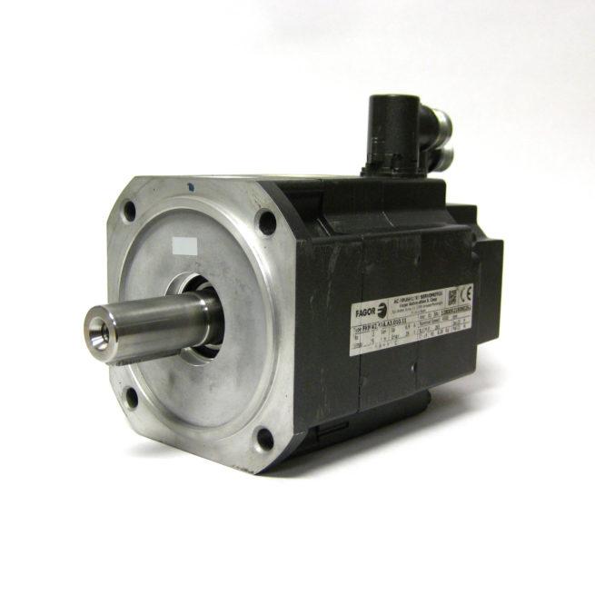 Fagor FKM42.45A.A3.010.11 Brushless AC Servo Motor 2
