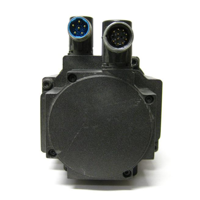 Fagor FKM42.45A.A3.010.11 Brushless AC Servo Motor 4