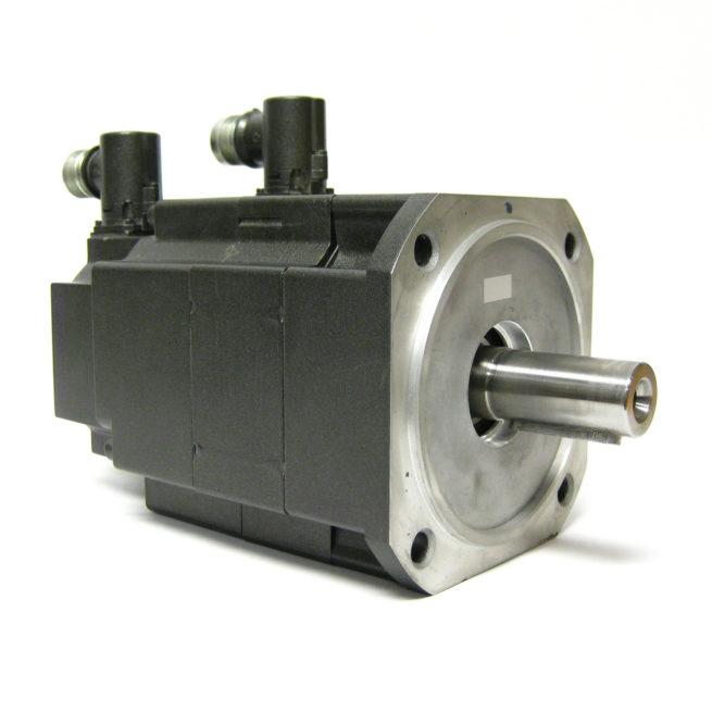 Fagor FKM42.45A.A3.010.11 Brushless AC Servo Motor 6