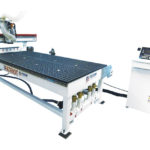 Freedom 8 - 3 Axis 4x8 CNC Router