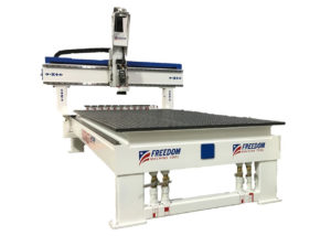 Freedom Machine Tool Patriot 5x10 Plus