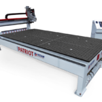 New FMT Patriot 5x10 3 Axis CNC Router