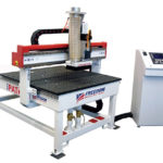 Patriot FMT 3 Axis CNC Router 4x4