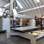 Motionmaster 5 Axis CNC Router E547 featured