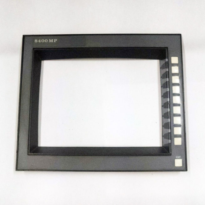 Allen Bradley 8400 Monitor Bezel 223614191040 1