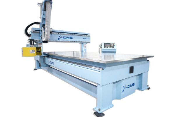 DMS 3 Axis D3 CNC Router featured