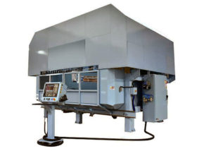 DMS 3 Axis Enclosed CNC Machine 3