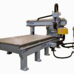 DMS 3 Axis Gantry CNC Machine 2