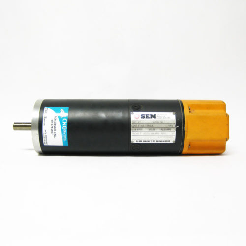 Used Servo Motors