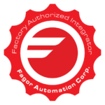 Fagor Automation Factory Authorized Integrator