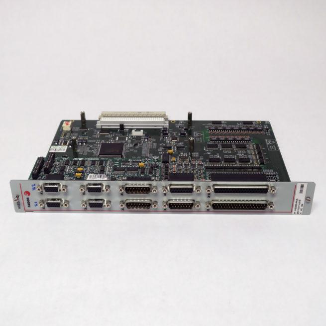 Fagor 8055 Axes VPP (R) 4