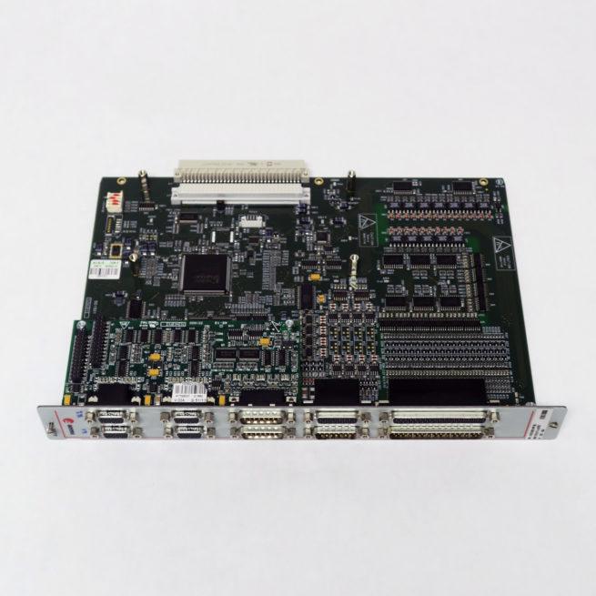 Fagor 8055 Axes VPP (R) 5