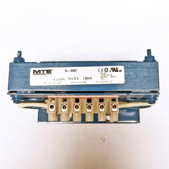 MTE-Corp-RL-00801 plate