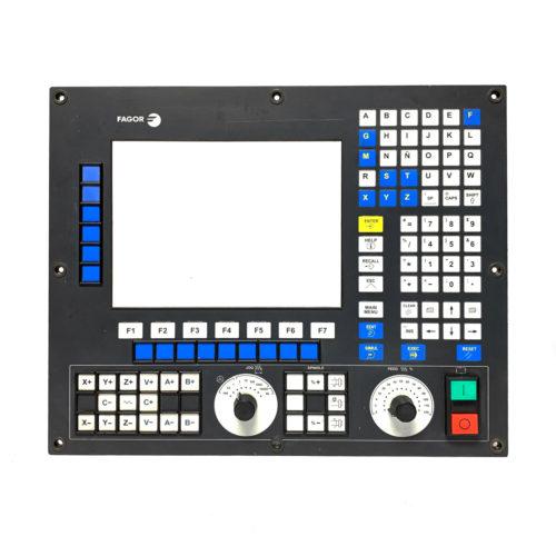 Fagor 8055-M CNC FP 8C400082, used 4