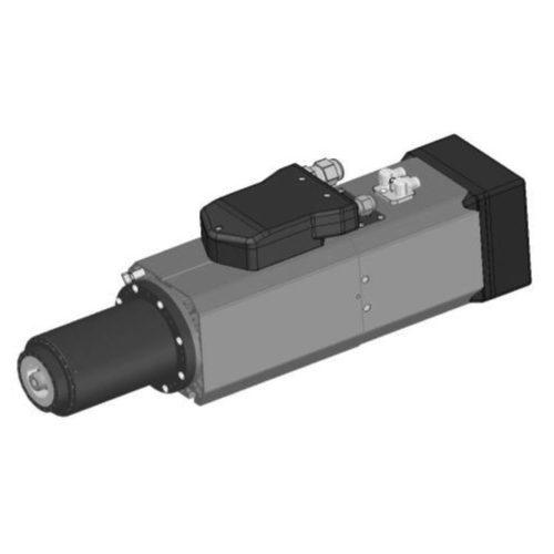 Hiteco Spindle Motor QE-1F 8:12 24 I30 NL CB