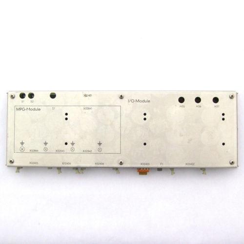 Siemens Sinumerik 64E:32 AUSGAENGE I/O Module 1
