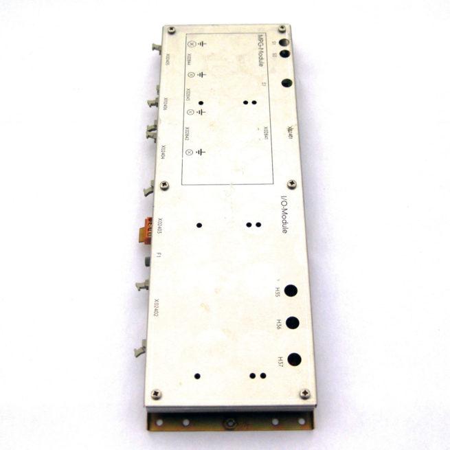 Siemens Sinumerik 64E:32 AUSGAENGE I/O Module 4