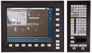 Fagor 8065 CNC System Controllers