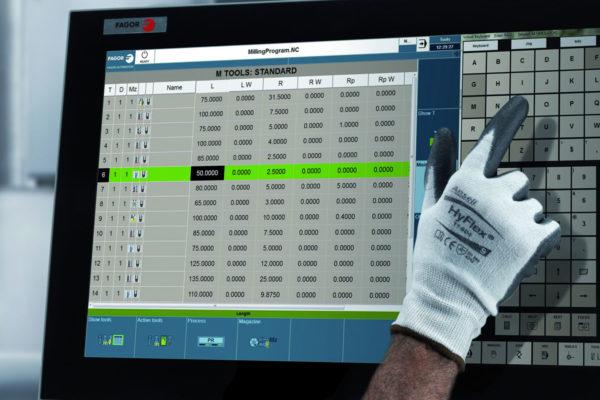 Fagor CNC System Training