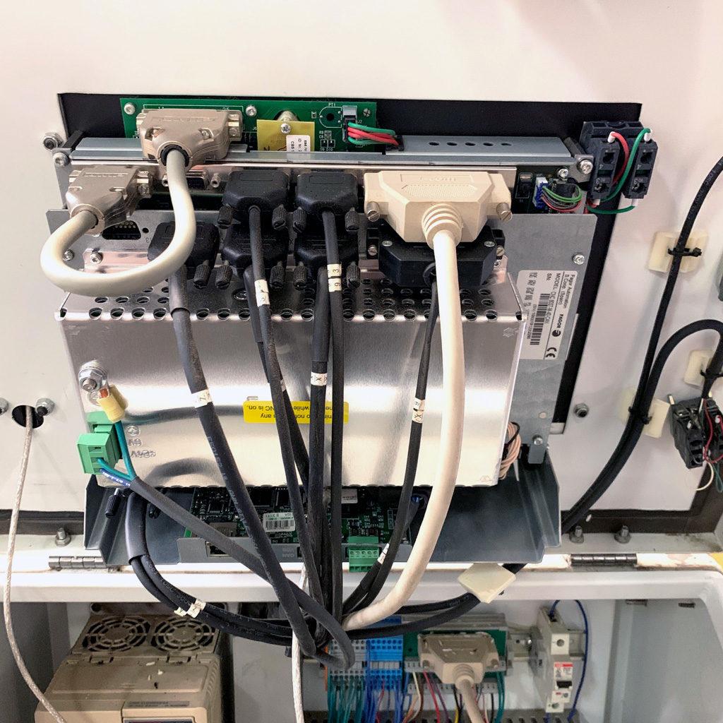FMT Patriot 3 Axis CNC Router C622 2