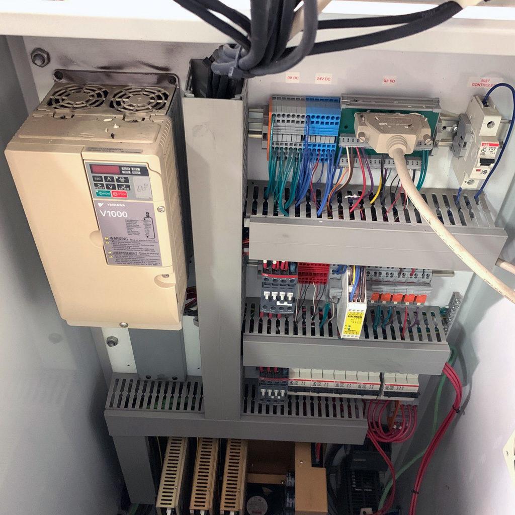 FMT Patriot 3 Axis CNC Router C622 3