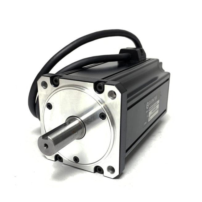 GMBM801000-39-0000000 Glentek Servo Motor 1