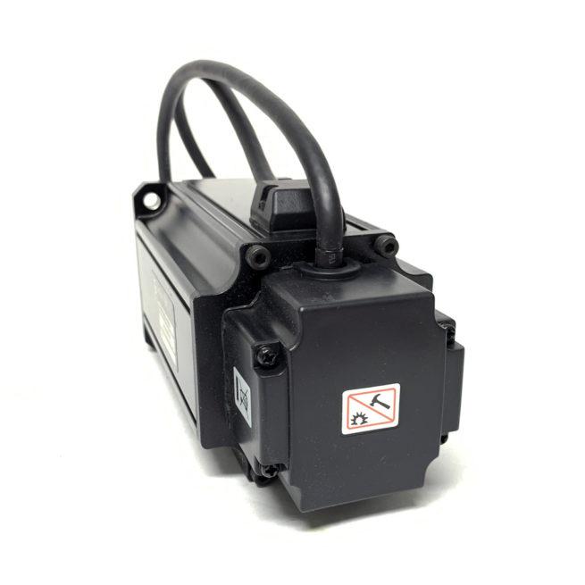 GMBM801000-39-0000000 Glentek Servo Motor 3