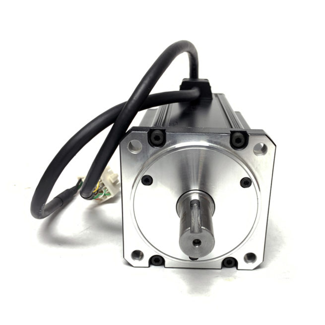GMBM801000-39-0000000 Glentek Servo Motor 4