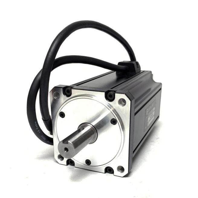 GMBM801000-39-0000000 Glentek Servo Motor 5