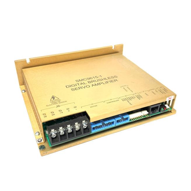 Glentek SMC9615-1 Servo Amplifier 6