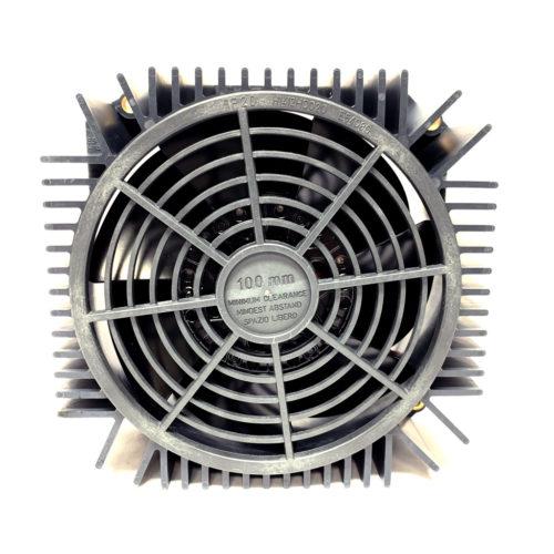 A5661H0008 HSD Fan ES988 ES988A 1