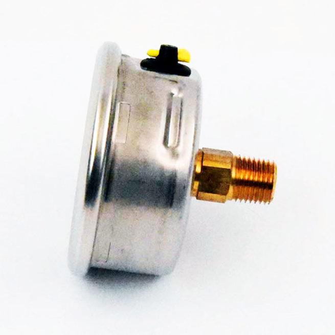 Becker Pump Vacuum Gauge ADG00001 2