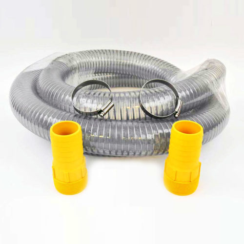 Becker vacuum pump hose kit