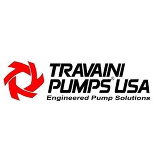 Travaini Vacuum Pump Parts