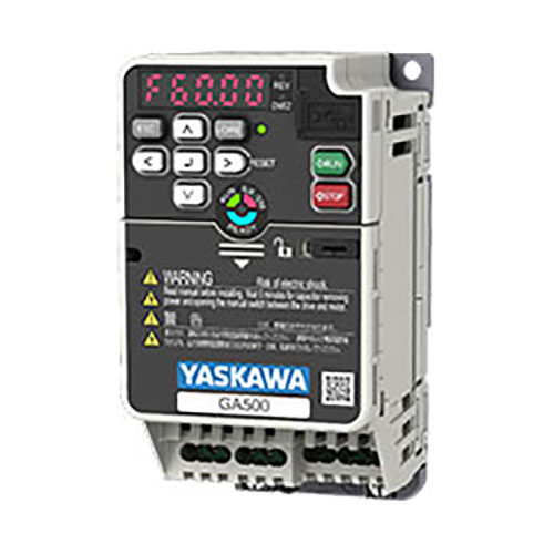Yaskawa GA500 Drives
