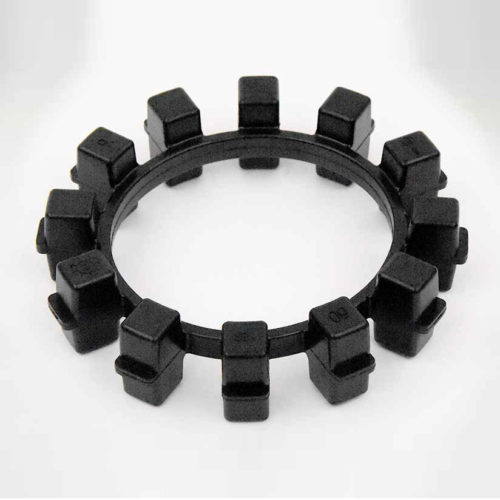 90220020000 Becker Rubber Element