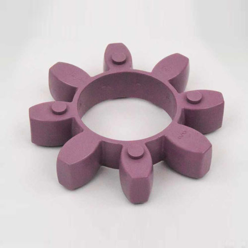90223000000 Becker Coupling Disc Purple